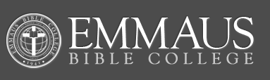 emmaus bible college logo