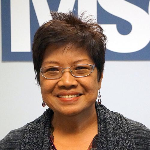 Sonia Martinez Berana