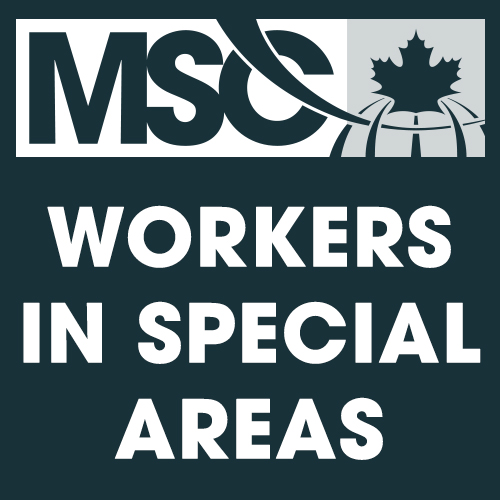 WorkersInSpecialAreas